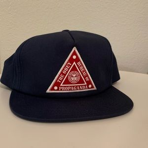 Other - Men's Obey SnapBack